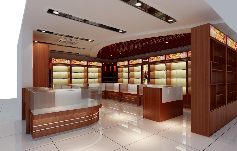 上海烤漆展柜厂家
